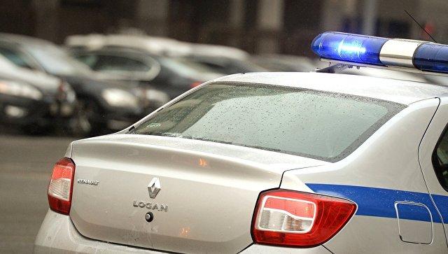 Источник: в центре Москвы задержали 9-летнего мальчика, читавшего стихи