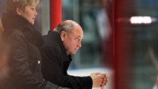 Российский тренер Алексей Мишин. Архивное фото