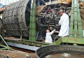 Производство авиадвигателей