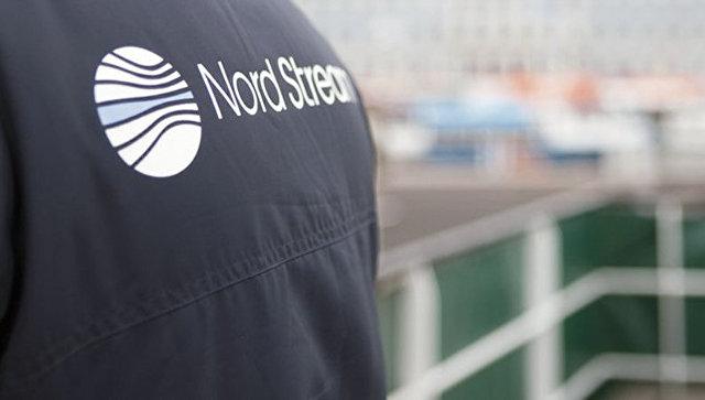 Nord Stream. Архивное фото