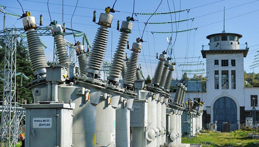 Власти Крыма: повышение Украиной цены за электроэнергию не скажется на гражданах