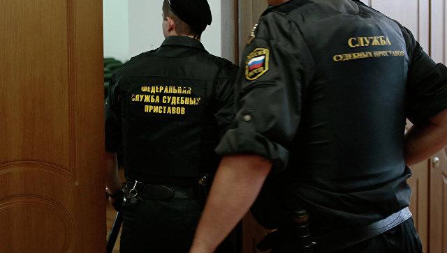 Вчерный список к судейским приставам попали 16 тыс. свердловчан