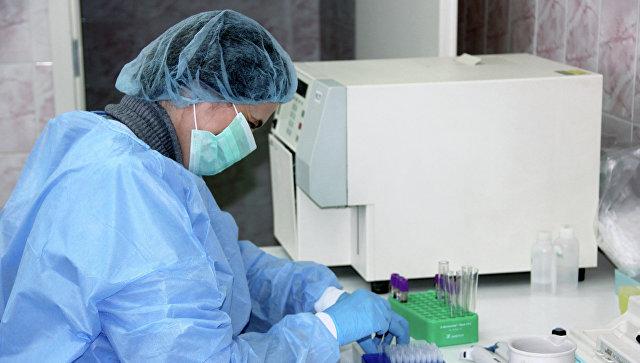 Руководство утвердило правила ведения регистра ВИЧ-инфицированных
