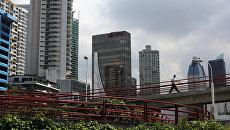 Панама. Архивное фото
