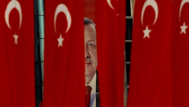Париж назвал референдум о смертной казни в Турции разрывом с Европой