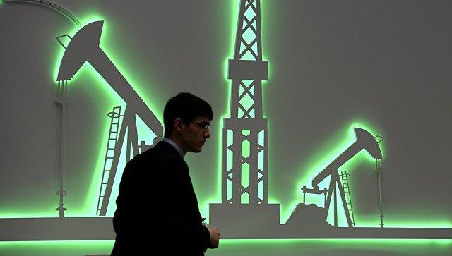 Оборудование и технологии для нефтегазового комплекса. Архивное фото