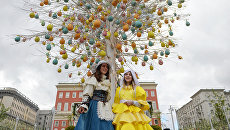 Фестиваль Пасхальный дар ждет юных любителей театра