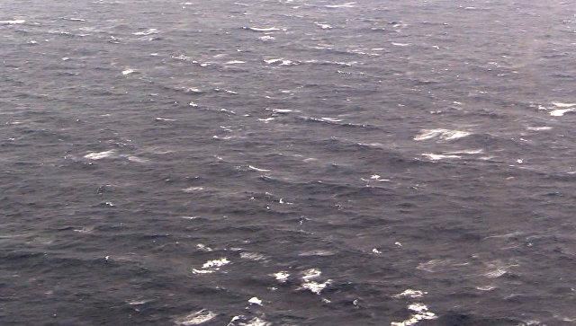 Руководитель Крыма поручил установить ограждения врайоне затонувшего сухогруза