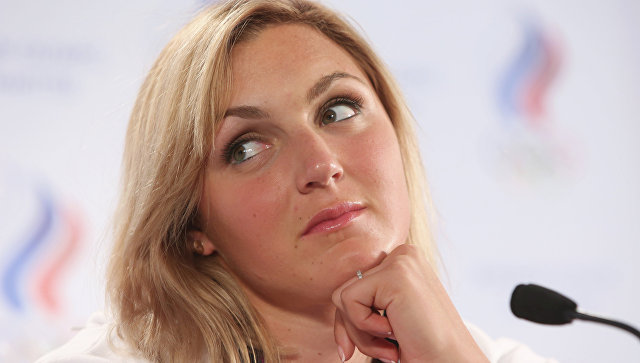 5 русских легкоатлетов признались вупотреблении допинга