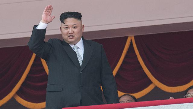 СМИ: замгенсека ООН провел переговоры с главой МИД КНДР