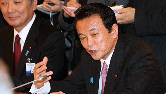 Япония хочет  запустить ТТП без участия США