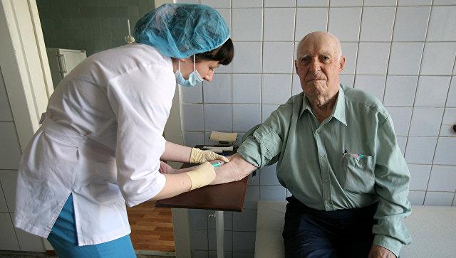 Психоневрологический центр имени Соловьева примет участие вакции для ветеранов
