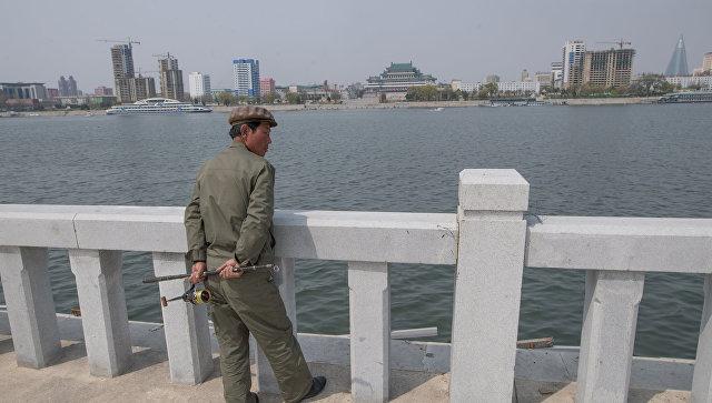 КНДР обвинила сотрудников спецслужб США в краже дипломатической почты