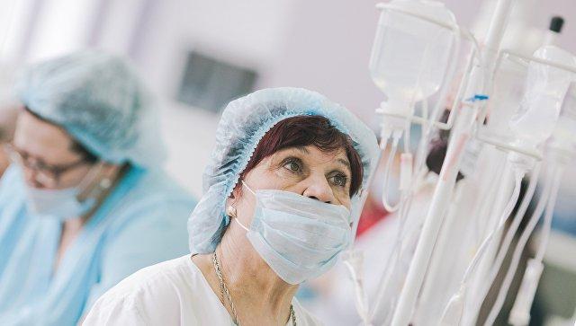 В Петербурге госпитализировали еще одного ребенка с отравлением ртутью