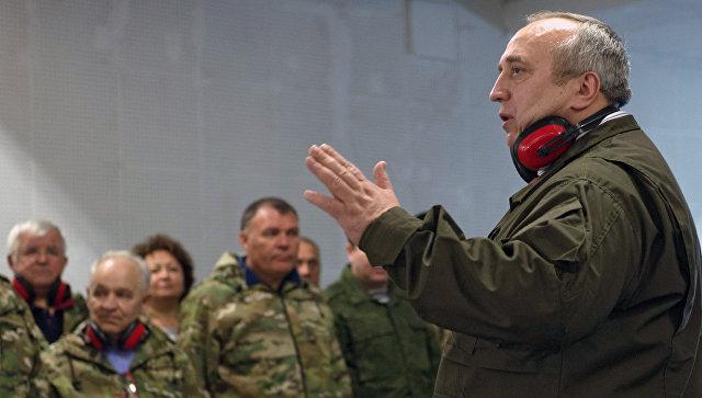 Клинцевич: закон о реинтеграции завел ситуацию в Донбассе в тупик