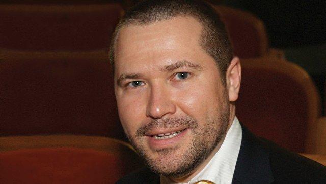 Алексей Блинов, член Зиновьевского клуба МИА Россия сегодня, кандидат юридических наук, магистр политических наук
