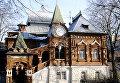 95-летие биологического музея имени К.А. Тимирязева отметят конференцией