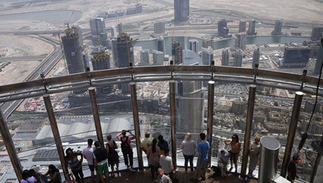 Дома в Дубае будут снабжать электричеством, полученным из мусора