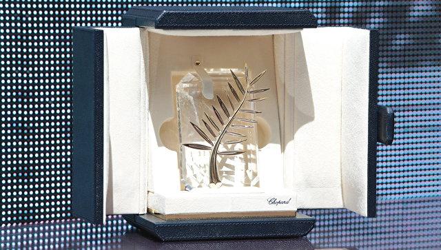 Уилл Смитт стал членом жюри Каннского Кинофестиваля