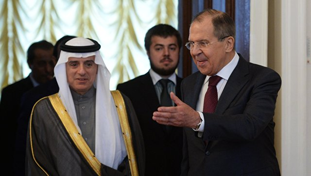 Сирийское урегулирование принимает критическую фазу, объявил Лавров