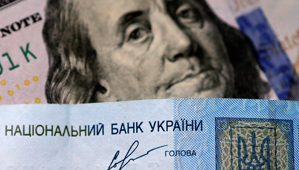 Бывший зампред совета Нацбанка Украины: Киев выкручивает руки кредиторам
