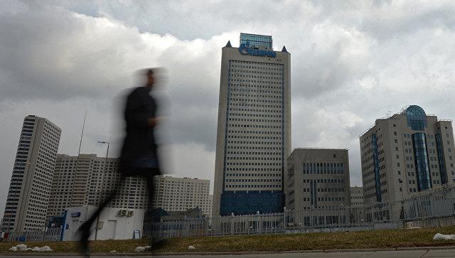 «Газпром» увеличил сумму требований к«Нафтогазу» на5 млрд