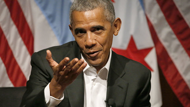 Дочь сенатора Маккейна сообщила, что экс-президент США Барак Обама— «грязный капиталист»