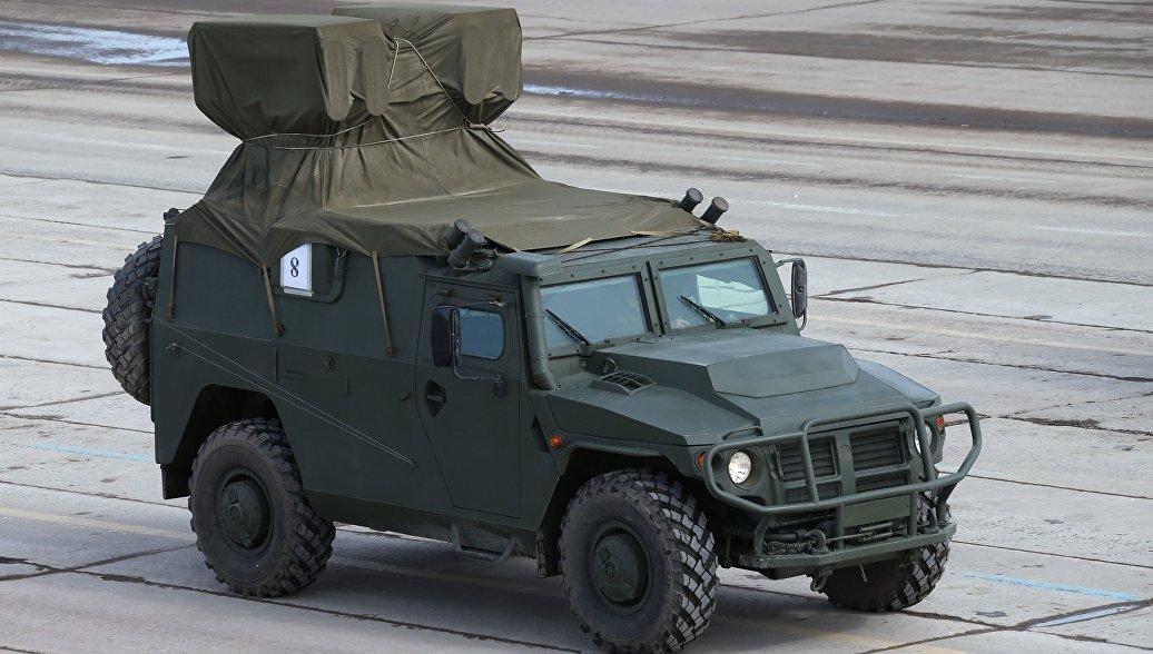 Презент для гвардейцев. Командующий ВДВРФ Сердюков посетил Ульяновск