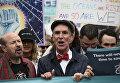 """Марш ученых в """"День земли"""" 22 апреля в Вашингтоне"""