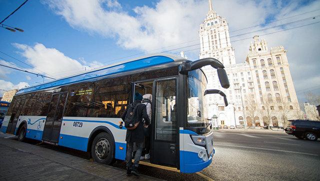 1 мая маршруты общественного транспорта временно изменятся