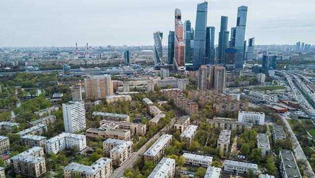 Граждане сносимых пятиэтажек смогут получить равноценное жилье— Собянин