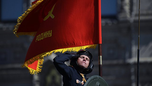 ВСамаре наплощади Куйбышева пройдет Парад Победы
