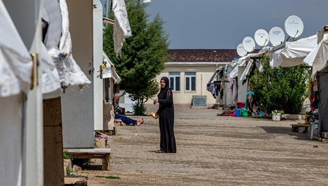 В Турции задержали группу военных за жестокое обращение с беженцами