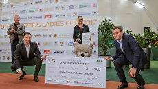 Деяна Раданович выиграла ITF Pro Circuit O1 Properties Ladies Cup в Химках