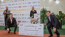 Деяна Раданович выиграла ITF Pro Circuit O1 Properties Ladies Cup в Химках