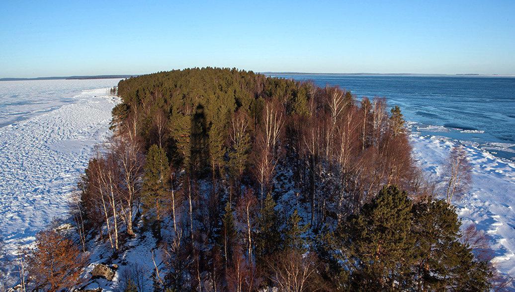 Климатические пояса России: от Сочи до Оймякона