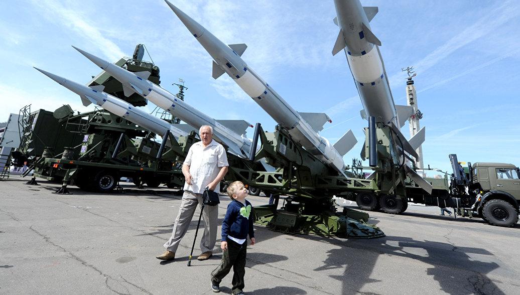 фото безопасность военной службы