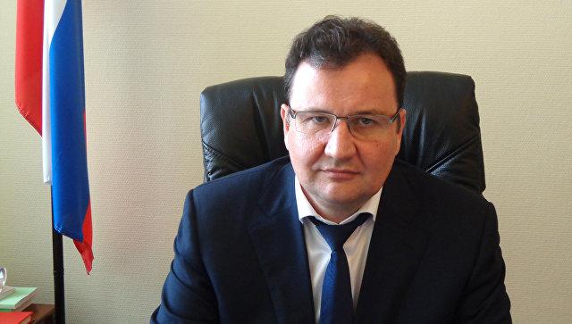 Заместитель руководителя Ростуризма Николай Королев