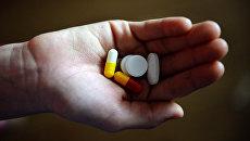 Бывают случаи, когда снижать давление гипотензивными препаратами не надо. Архивное фото