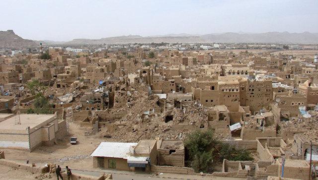 Военные США уничтожили семь боевиков «Аль-Каиды» вЙемене