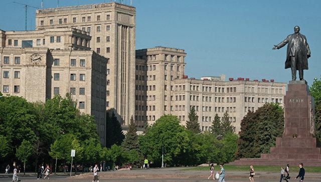 ВКиеве начали создавать Музей монументальной пропаганды СССР