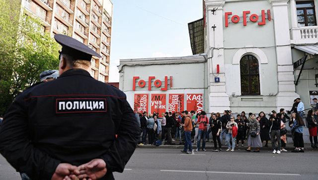 Руководство студии русского кинорежиссера Серебренникова подозревают вхищении 200млнруб.