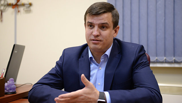 Сергей Ткаченко: полуостров Таймыр — территория, уникальная во всем