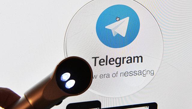 Клименко не видит большой проблемы в возможной блокировке Telegram