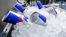 Red Bull. Архивное фото