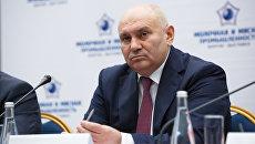 Первый замглавы Минсельхоза РФ Джамбулат Хатуов