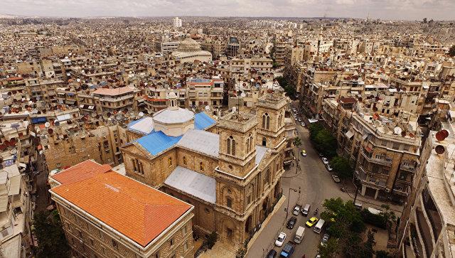 США перестали работать с 12 турецкими поставщиками гумпомощи в Сирию