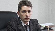 Андрей Арзуманов. Архивное фото