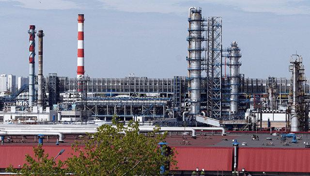 Эксперты оценивают инвестиции на внедрение НДТ в 8 триллионов рублей
