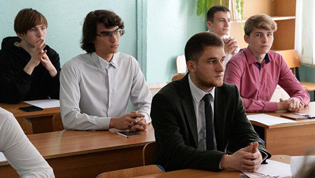 Более 20 тысяч человек в Москве сдали экзамен по иностранному языку